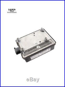 Mercedes R231 W166 216 221 Proximity Controlled Cruise Control Distronic Module