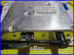 Mercedes W220 S55 S600 S500 Distronic Cruise Control Module Computer Oem