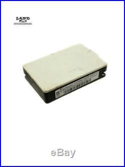 Mercedes W221 W212 W216 W218 Blindspot Cruise Control Distronic Plus Sensor Rear