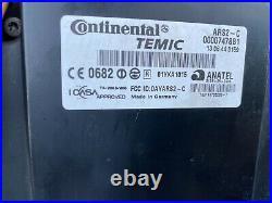 Mercedes W221 W216 S550 S600 Distronic Control Module Cruise Control Sensor Oem