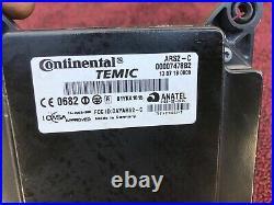 Mercedes W221 W216 S63 S600 CL550 Proximité Cruise Contrôle Module Distronic OEM