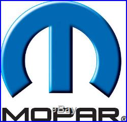 Mopar 04669979 Cruise Control Module/Cruise Control Unit
