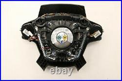 NEW OEM Ford Steering Wheel SRS Bag Module DM5Z-58043B13-CA Focus 2012-2018