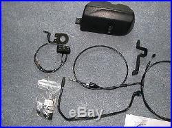 New Oem Victory Partial Cruise Control Kit 09-16 Vegas Kingpin Module 2877177