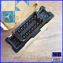 NOS Mercedes Benz R107 W126 C126 tempomat cruise control amplifier module SL SEC