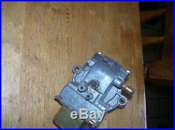 NOS Vintage GM AC Delco Cruise Master Control Transducer Module Unit