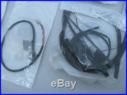 New Harley Davidson Cruise Control Kit with module 77210-99 Touring Road King