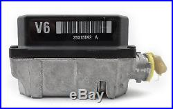 New OEM Cruise Control Module 12575408 FOR BUICK CHEVY PONTIAC OLDS SATURN 99-05