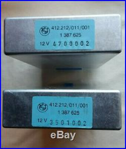 New OEM VDO Cruise control module 65711387625 Fits BMW E31 E32 E34 E36 Z3