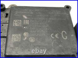 OEM 18-20 Toyota Camry Adaptive Distance Cruise Control Radar Sensor Module