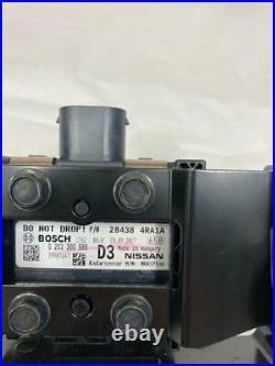 OEM 2016-2018 Nissan Maxima Cruise Control Distance Sensor Radar Module