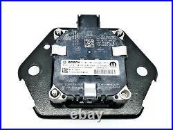OEM 20-21 Jeep Dodge Adaptive Distance Cruise Control Radar Sensor Module