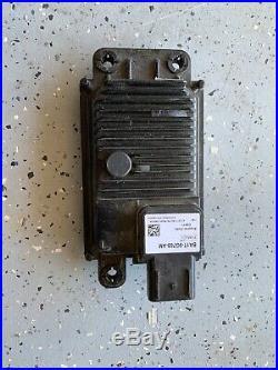 OEM Adaptive Cruise Control Module Distance Sensor BA1T-9G768-AM For Ford Edge