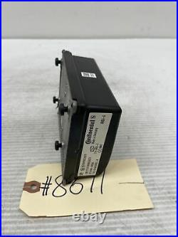 OEM BMW F02 750li 09-13 Adaptive Cruise Control Radar Sensor Module 66314073803