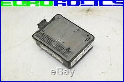 OEM BMW F02 750li 09-13 Adaptive Cruise Control Radar Sensor Module 66316854995