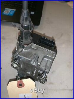 OEM Harley Cruise Control Module 70955-04 2004 FLHT