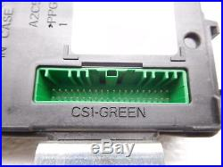 OEM Infiniti G37 Sedan withAdaptive Cruise Body Control Module 284B1-1NX7D