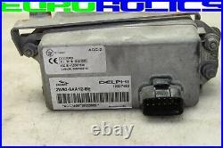 OEM Jaguar XJ8 XJR 04-07 Adaptive Cruise Control Radar Module 2W93-9AA12-BE