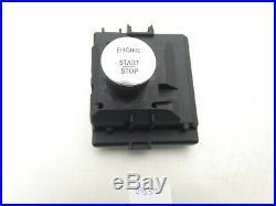 OEM MERCEDES C W205 GLC X253 S W222 ELECTRONIC IGNITION SYSTEM SWITCH +button