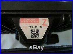 OEM Toyota Corolla RAV4 Avalon Prius Cruise Control Distanse Radar Sensor Module