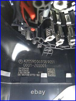 Oem Mercedes C W205 Glc X253 Steering Column Control Unit With Switches