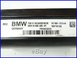 Original BMW 2er 3er 5er 6er 7er ACC Radar-Sensor Radar gebraucht 6631 6885585