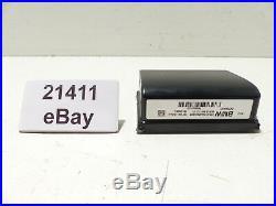 Original BMW F01 F02 F06 F07 F12 F13 uvm. ACC Sensor ADR Radar Abstand 6868707