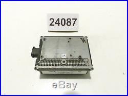 Original BMW F20 F22 F30 F31 F10 F11 F13 F25 F15 ACC Sensor ADR Radar 6863646