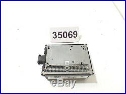 Original BMW F20 F22 F30 F31 F10 F11 F13 F25 F15 ACC Sensor ADR Radar 6869000