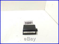 Original BMW F20 F22 F30 F31 F10 F11 F13 F25 F15 ACC Sensor ADR Radar 6877096