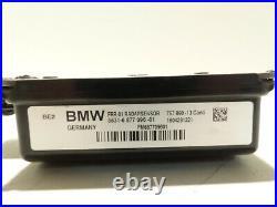 Original BMW F20 F22 F30 F31 F10 F11 F13 F25 F15 ACC Sensor ADR Radar 6885585