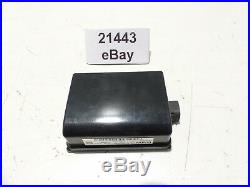 Original BMW F30 F31 F10 F11 F25 F26 uvm. ACC Sensor ADR Radar Abstand 6860230