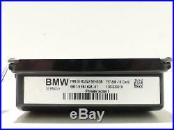 Original BMW F30 F31 F10 F11 F25 F26 uvm. ACC Sensor ADR Radar Abstand 6864628