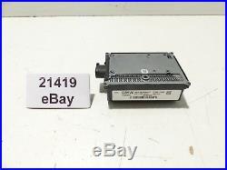 Original BMW F30 F31 F10 F11 F25 F26 uvm. ACC Sensor ADR Radar Abstand 6868046