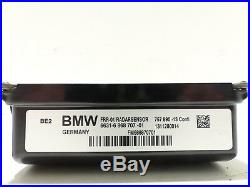 Original BMW F30 F31 F10 F11 F25 F26 uvm. ACC Sensor ADR Radar Abstand 6868707