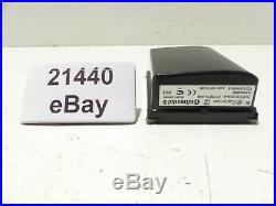 Original BMW F30 F31 F10 F11 F25 F26 uvm. ACC Sensor ADR Radar Abstand 6873411