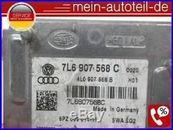 Original VW Touareg Phaeton 7L Spurwechselassistent Steuergerät Spurwechselwarn
