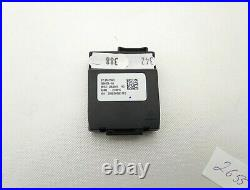 PORSCHE 911 BOXSTER CAYENNE MACAN PANAMERA CONTROL UNIT heated/shift/chrono full