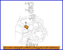 Pontiac GM OEM 03-04 Vibe-Cruise Control Module 88969666