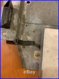 Porsche 911 964 993 Cruise control Module 911 617 227 00 + Factory Mounting Tray