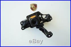 Porsche 9Y0 Cayenne E3 Distronic Auge Radar Night Kamera Nachtsichtsystem 2