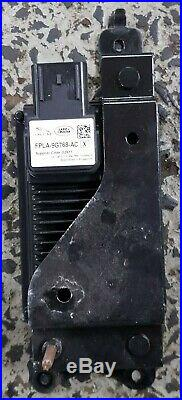 Range Rover Sport L494 Adaptive Cruise Control Radar Sensor Module Fpla-9g768-ac
