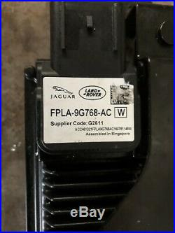 Range Rover Vogue L405 Adaptive Cruise Control Radar Sensor Module Fpla-9g768-ac