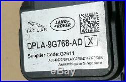 Range Rover Vogue L405 Sport L494 Adaptive Cruise Control Module Dpla-9g768-ad