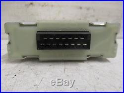 Rolls-royce / Bentley (fits Various) Cruise Control Ecu Module P. N. Ud75283