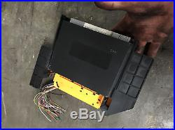 S320 Throttle Cruise Control Unit Egas Control Ecu 1405458332