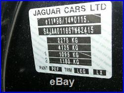 Steuergerät Tempomat Abstandsregelcontrole für Jaguar S-Type 04-08