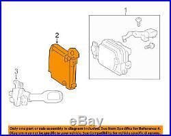 TOYOTA OEM 16-17 RAV4 2.5L-L4 Cruise Control System-Module 881500R010