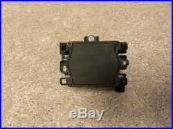 Toyota Prius Radar Module Cruise Control Distance Sensor 2012 2013 2014 12 13 14
