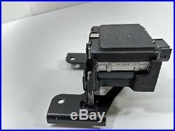 VW Audi ACC Distance CONTROL DISTRONIC RADAR SENSOR 5Q0907561F 648